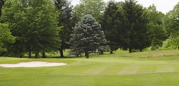Lewistown Country Club 1