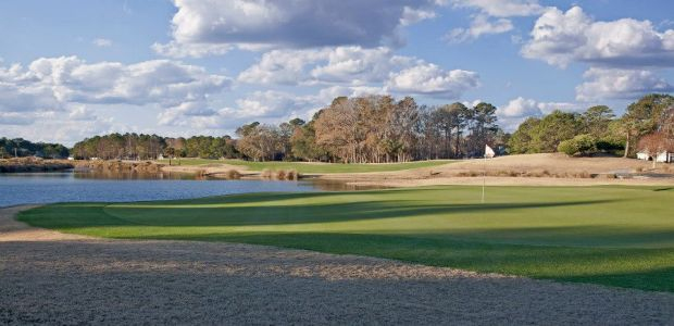 South Carolina Golf Course Tee Times