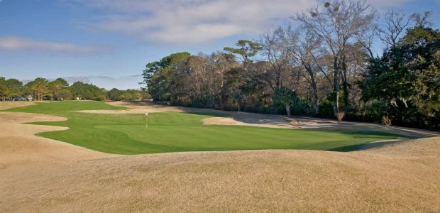 Crescent Pointe Golf Club 9