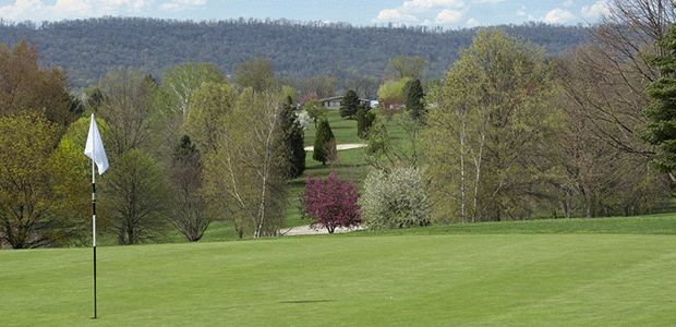 Lykens Valley Golf Course 0