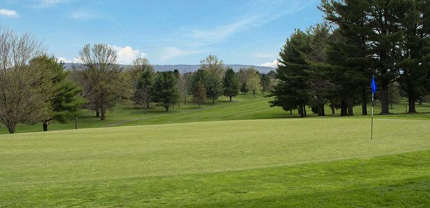 Lykens Valley Golf Course 2
