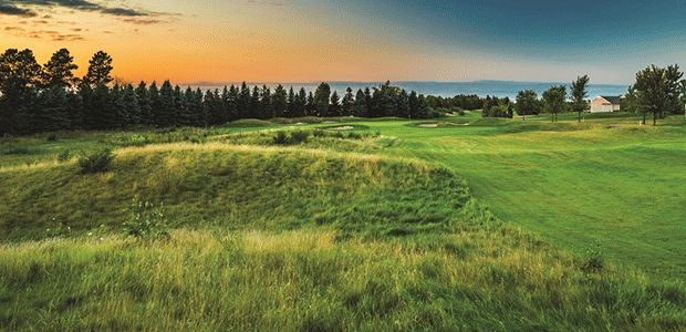 Michigan Golf Course Tee Times