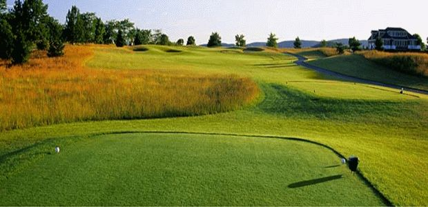 Penn National Golf Club & Inn - Iron Forge 18 1