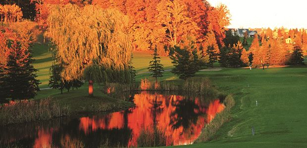 Spruce Run - Grand Traverse Resort and Spa 2