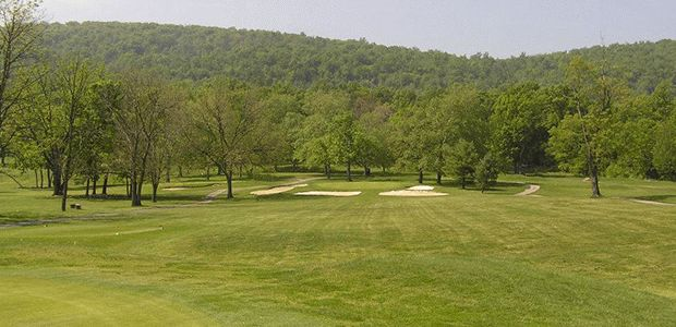 Sportsman's Golf Course 1