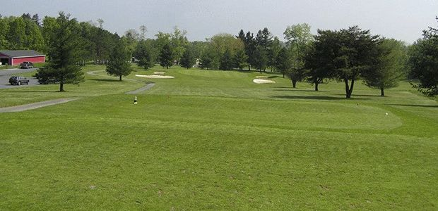 Sportsman's Golf Course 3