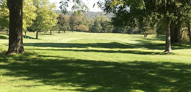 Tanglewood Golf Course 0