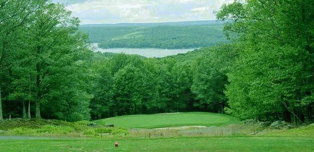Paupack Hills Golf and Country Club 1