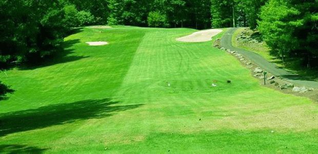 Paupack Hills Golf and Country Club 2