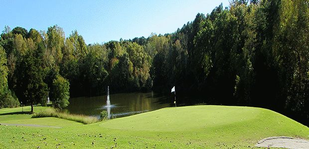 Oconee Country Club 1
