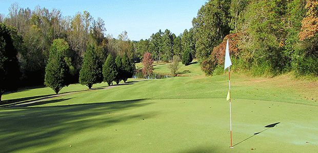 Oconee Country Club 3