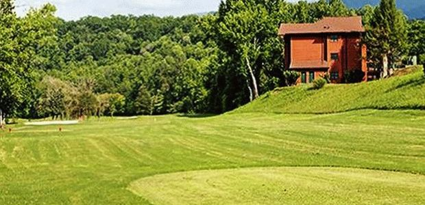 Bent Creek Golf Village (TN) 2