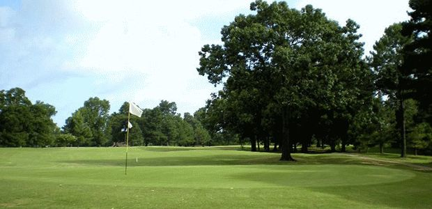 Clarksville Country Club 0