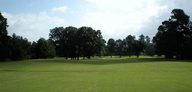 Clarksville Country Club 3
