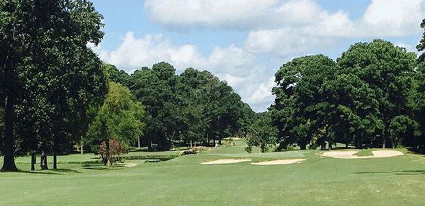 College Station Golf