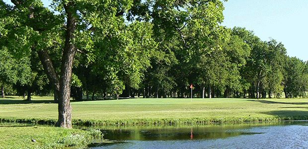 Gainesville Municipal Golf Course 0