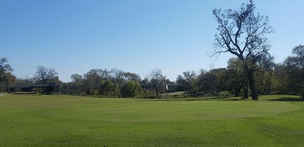Independence Golf Course 1
