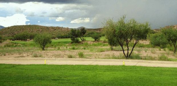 Apache Stronghold Golf Course 2