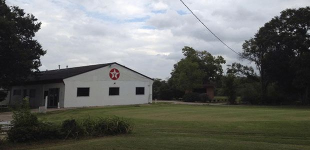 Texaco Country Club 1