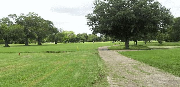 Texaco Country Club 3