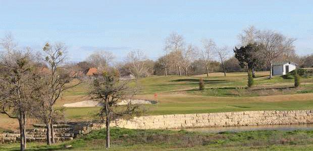Midland/Odessa Golf
