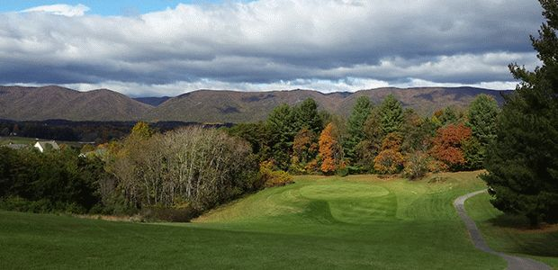 Botetourt Golf & Swim Club 0