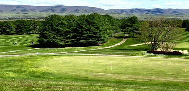 Botetourt Golf & Swim Club 2