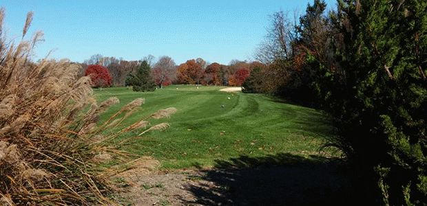 Burke Lake Golf Center 2