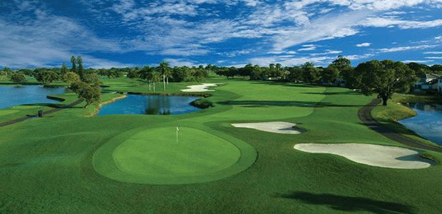 Trump National Doral Golf Club - Red Tiger 0