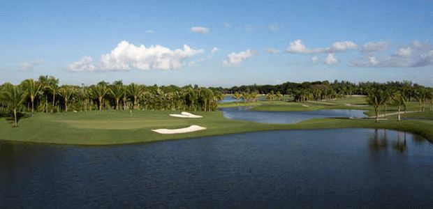 Trump National Doral Golf Club - Red Tiger 1