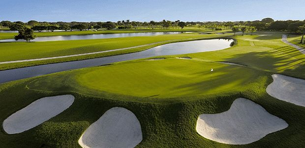 Trump National Doral Golf Club - Red Tiger 3
