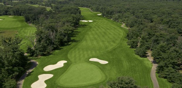 Twin Lakes Golf Course - Oaks 1