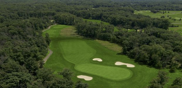 Twin Lakes Golf Course - Oaks 2