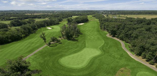 Twin Lakes Golf Course - Oaks 3