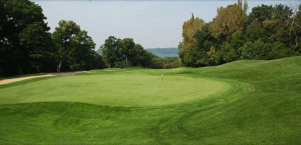 Kenosha, WI Golf Course Tee Times
