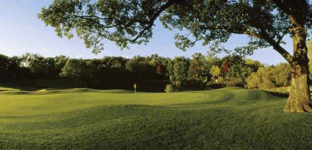 Abbey Springs Golf Course 1