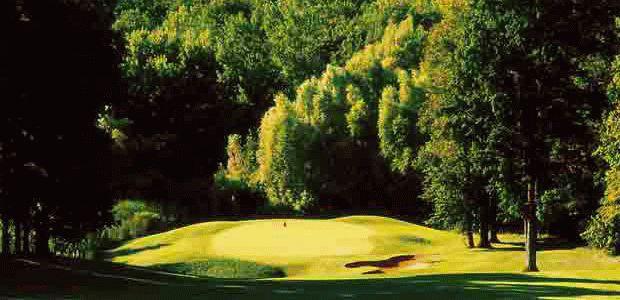 Abbey Springs Golf Course 2