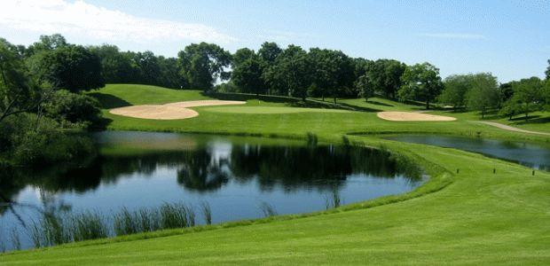 Milwaukee Golf