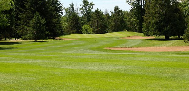 Riverside Golf Club 1