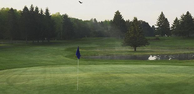 Cumberland Golf Club 0