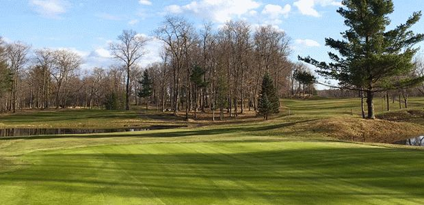 Cumberland Golf Club 1