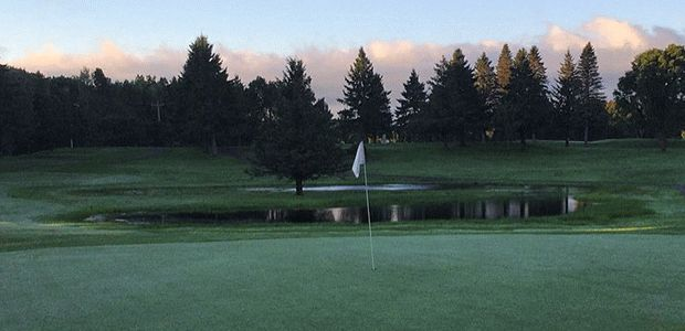 Cumberland Golf Club 2