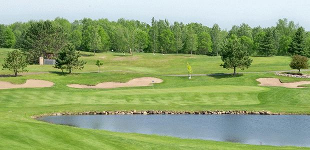 Cumberland Golf Club 3