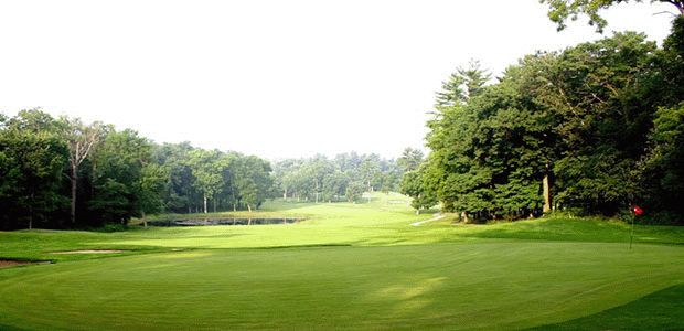 The Golf Courses of Lawsonia - Woodlands 2