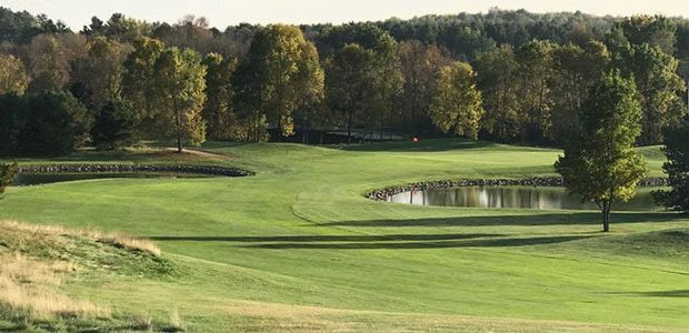 Merrill Golf Club 2