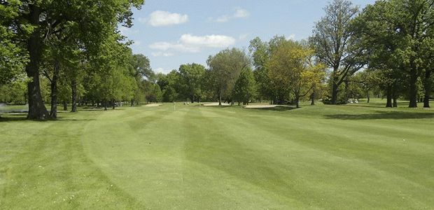 Rock River Country Club 1
