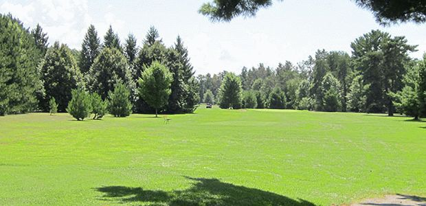 Tri City Golf Course 0