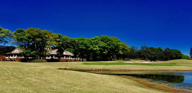 Highland Oaks Golf Course - Magnolia 6