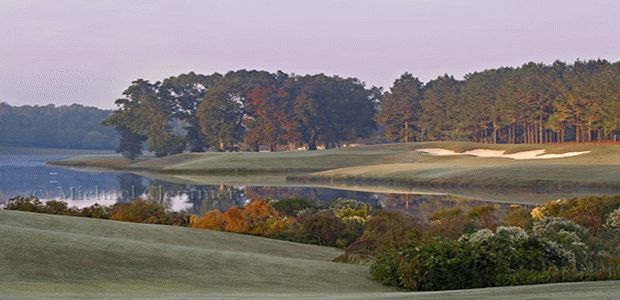 Highland Oaks Golf Course - Magnolia 0