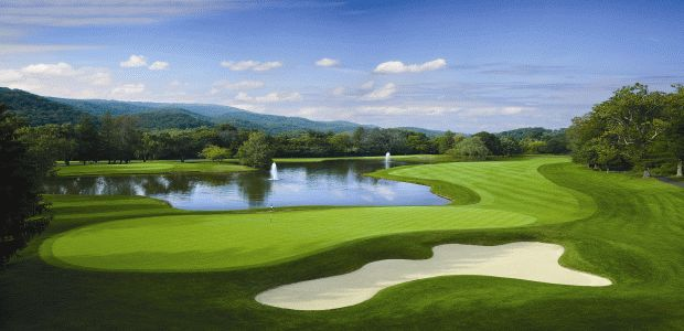 The Greenbrier Resort - Greenbrier Course 0